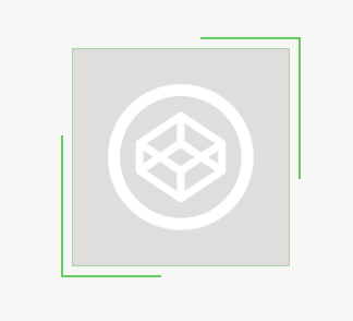 纯CSS3炫酷不间断滚动边框线条动画特效